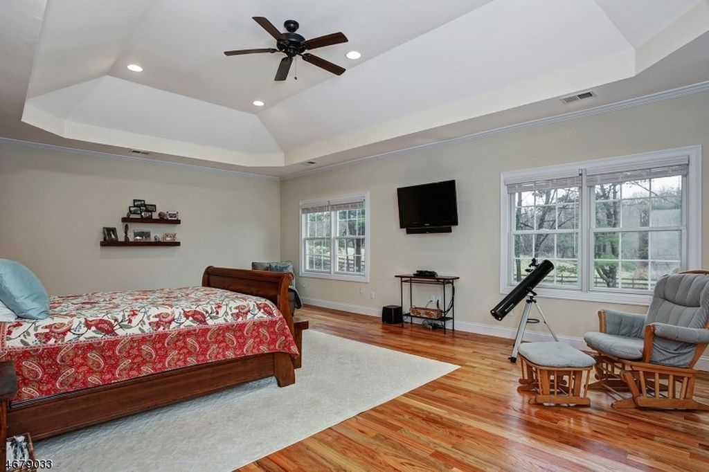 190 King George Rd, Warren, NJ 07059 -  $1,175,000 home for sale, house images, photos and pics gallery