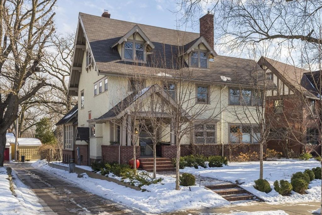 1951 Kenwood Pkwy, Minneapolis, MN 55405 -  $1,150,000 home for sale, house images, photos and pics gallery