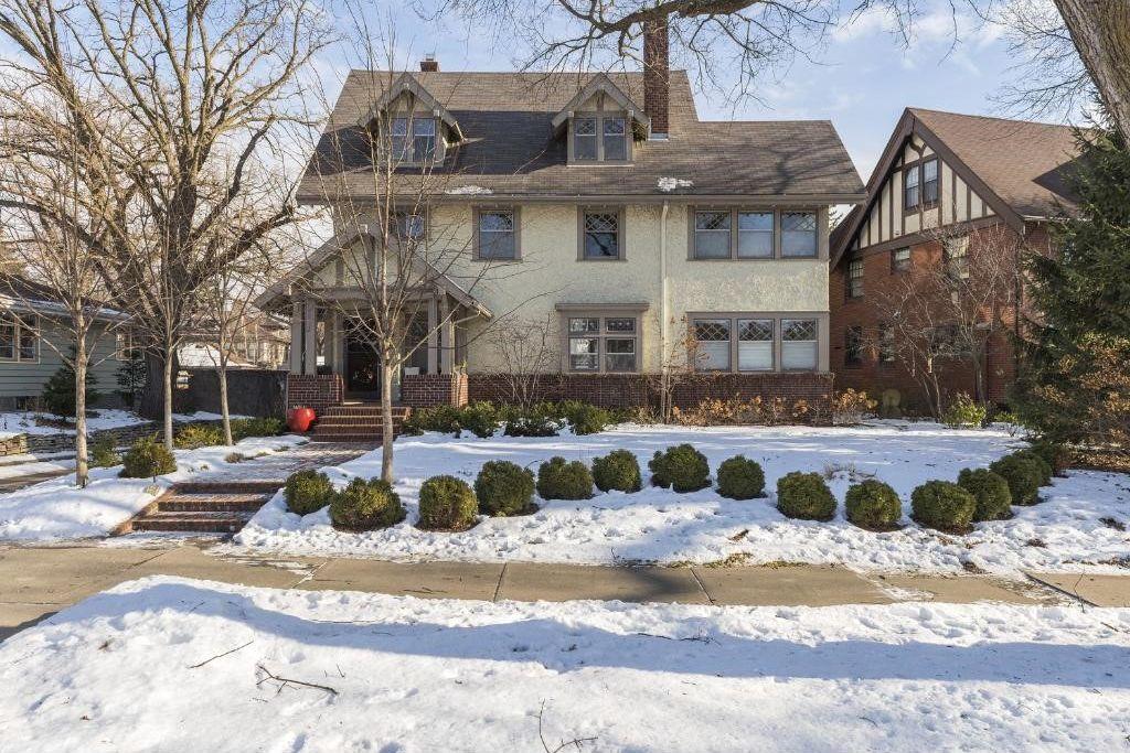 1951 Kenwood Pkwy, Minneapolis, MN 55405 -  $1,150,000