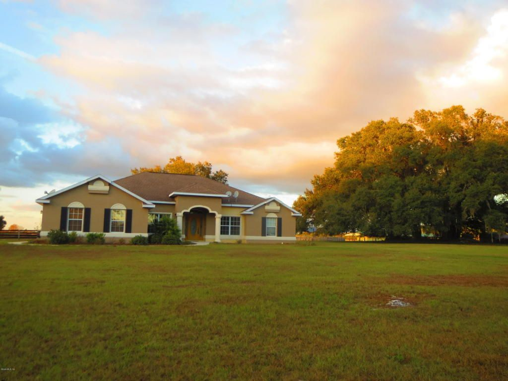 21751 SE 35th St, Morriston, FL 32668 -  $1,200,000