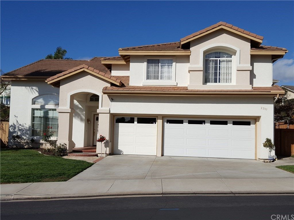 2203 Calle Opalo, San Clemente, CA 92673 -  $1,099,000