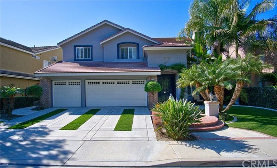 22731 Foxridge, Mission Viejo, CA 92692 -  $1,099,000