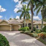 22989 Shady Knoll Dr, Estero, FL 34135 -  $1,100,000
