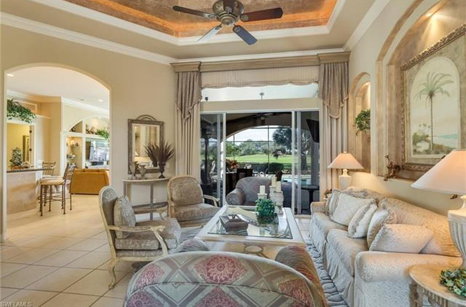 22989 Shady Knoll Dr, Estero, FL 34135 -  $1,100,000 home for sale, house images, photos and pics gallery