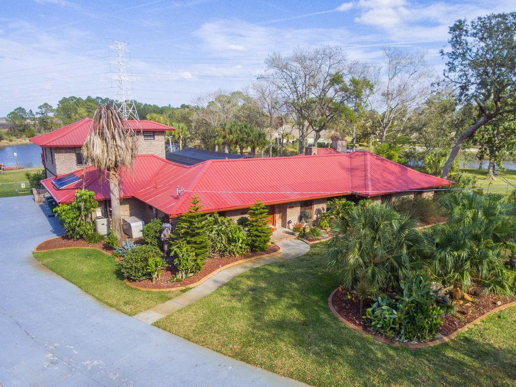 2303 Shipwreck Dr, Jacksonville, FL 32224 -  $1,100,000 home for sale, house images, photos and pics gallery