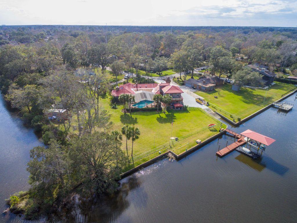 2303 Shipwreck Dr, Jacksonville, FL 32224 -  $1,100,000