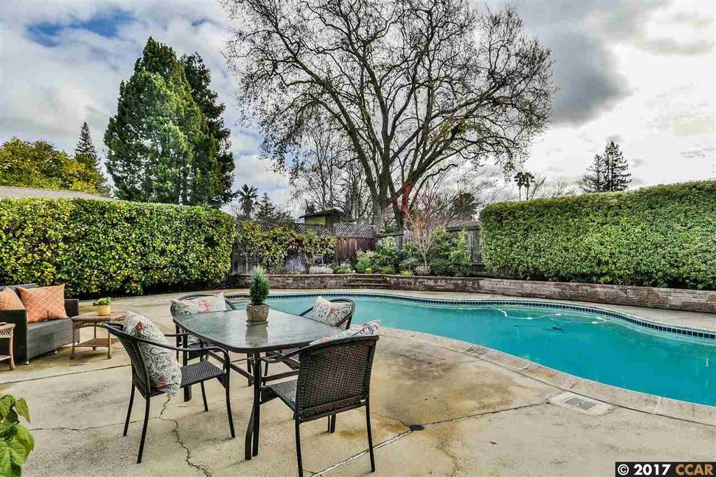 2313 Belford Dr, Walnut Creek, CA 94598 -  $1,095,000 home for sale, house images, photos and pics gallery