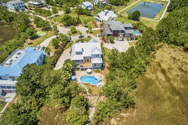 2404 Sandy Point Ct, Mount Pleasant, SC 29466 -  $1,099,000