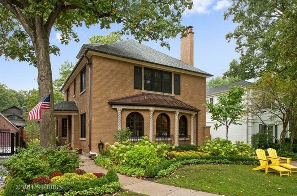 2444 Central Park Ave, Evanston, IL 60201 -  $1,100,000