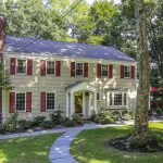 25 Sunset Dr, Chatham, NJ 07928 -  $1,150,000