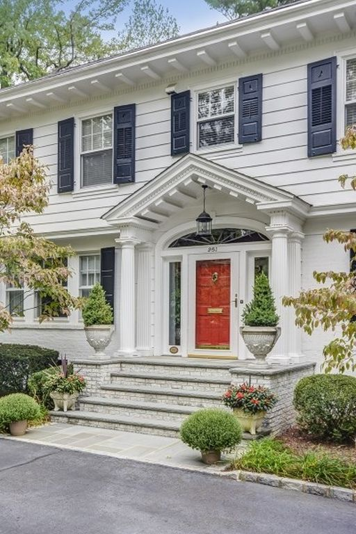 251 Montrose Ave, South Orange, NJ 07079 -  $1,100,000 home for sale, house images, photos and pics gallery