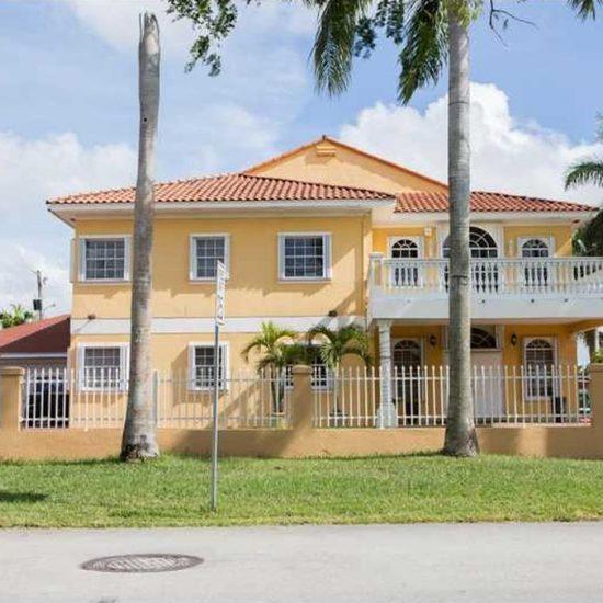 2535 NW 99th St, Miami, FL 33147 -  $1,200,000