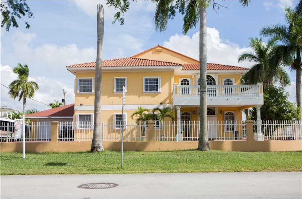 2535 NW 99th St, Miami, FL 33147 -  $1,200,000