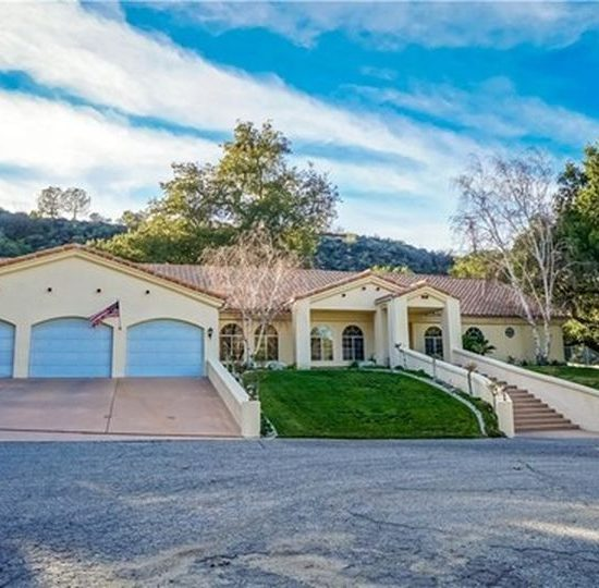 27505 Trail Ridge Rd, Santa Clarita, CA 91387 -  $1,155,000