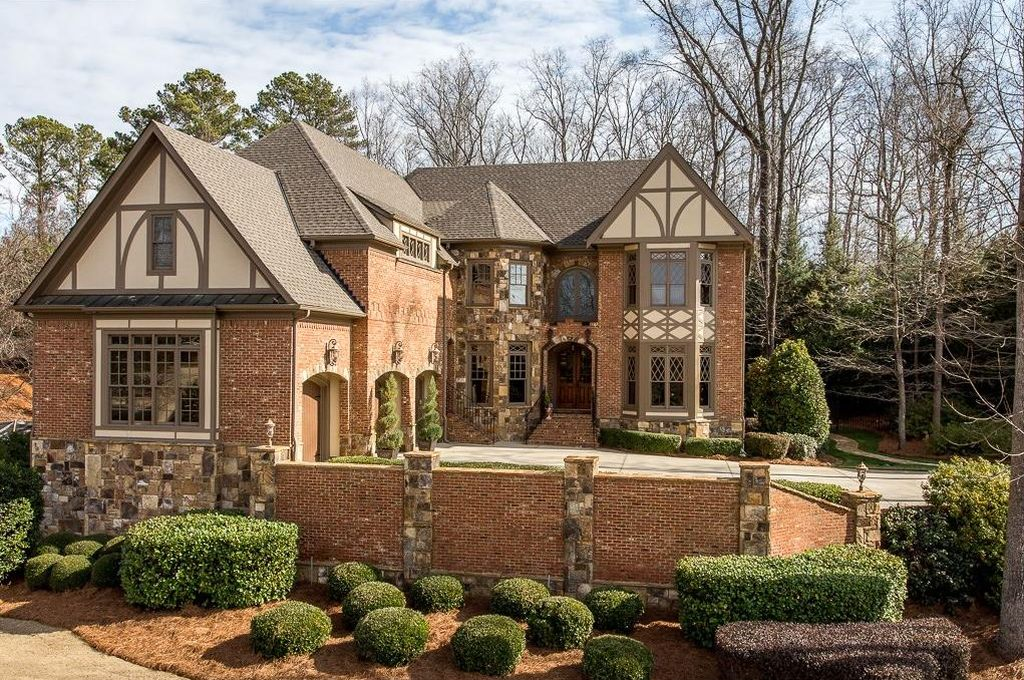 2800 Manor Bridge Dr, Alpharetta, GA 30004 -  $1,079,000 home for sale, house images, photos and pics gallery
