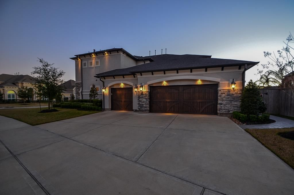 3002 Bridle Bluff Ct, Katy, TX 77494 -  $1,099,000 home for sale, house images, photos and pics gallery