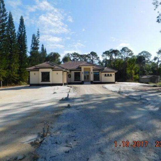 3060 39TH St SW, Naples, FL 34117 -  $1,149,000