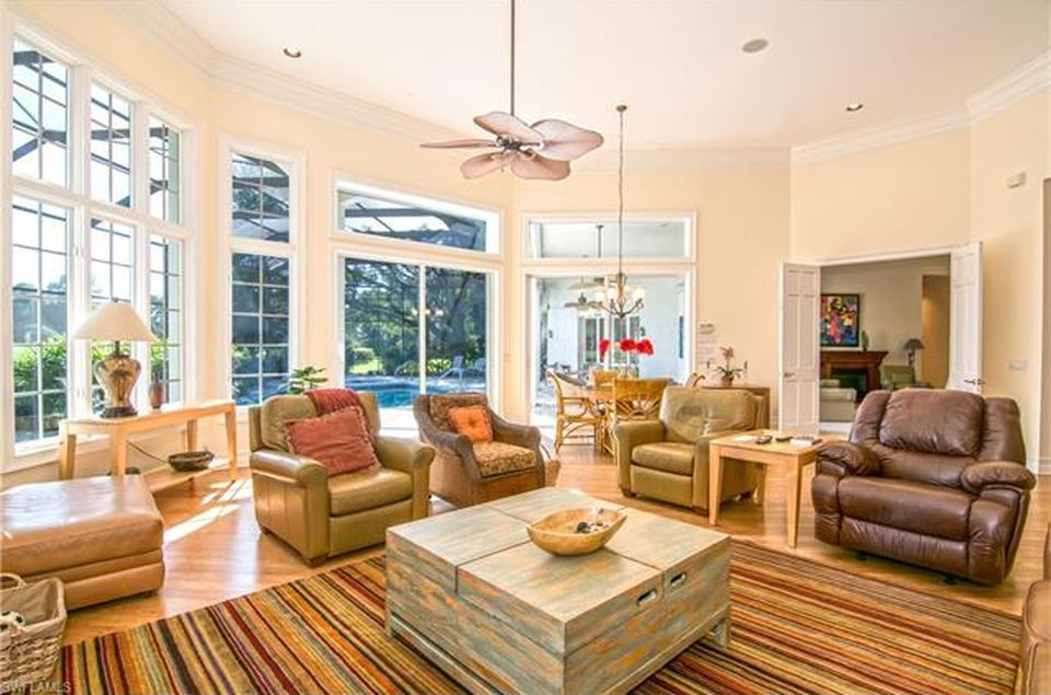 308 Chancery Cir, Naples, FL 34110 -  $1,150,000 home for sale, house images, photos and pics gallery
