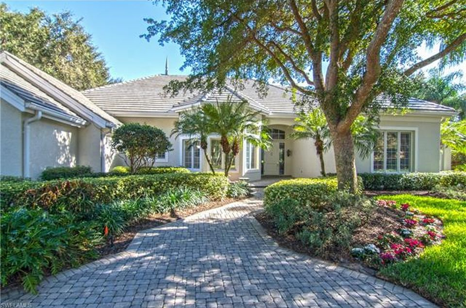 308 Chancery Cir, Naples, FL 34110 -  $1,150,000