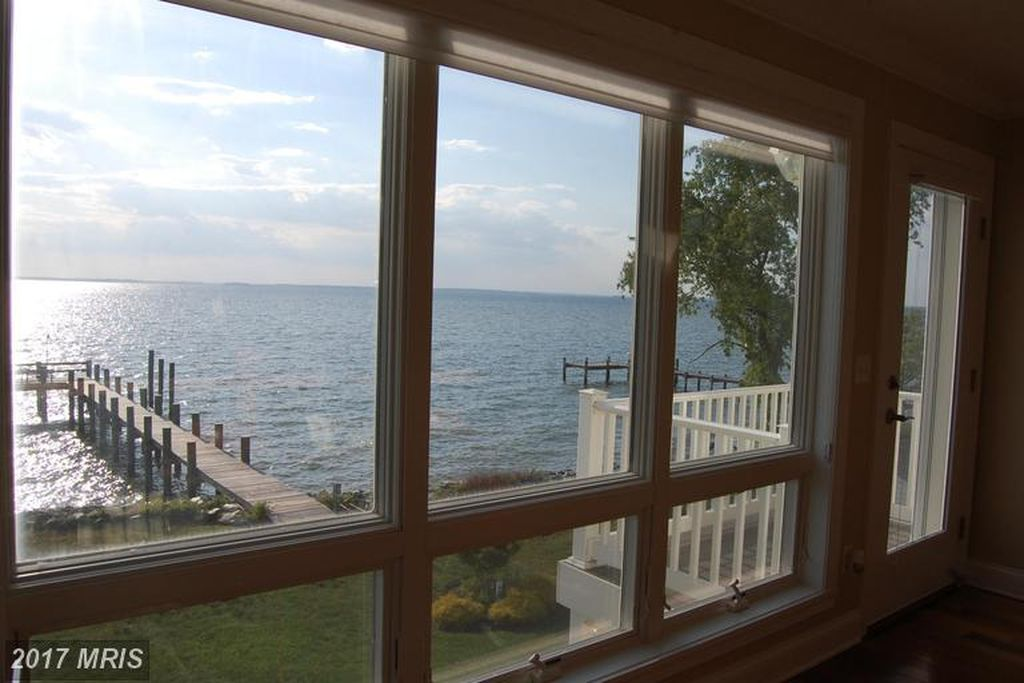 312 Beachside Dr, Stevensville, MD 21666 -  $1,090,000 home for sale, house images, photos and pics gallery
