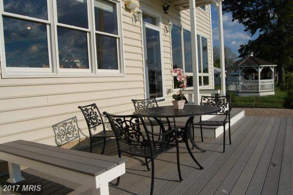 312 Beachside Dr, Stevensville, MD 21666 -  $1,090,000