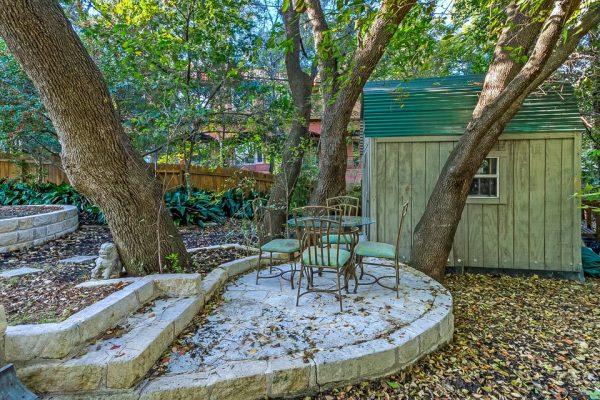 3304 Live Oak Cir, Austin, TX 78731 -  $1,165,000