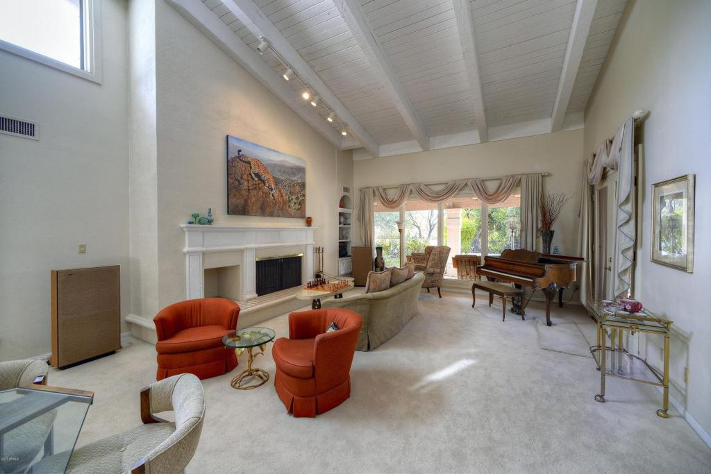 3511 E Rose Ln, Paradise Valley, AZ 85253 -  $1,099,000 home for sale, house images, photos and pics gallery