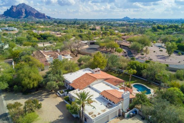 3511 E Rose Ln, Paradise Valley, AZ 85253 -  $1,099,000