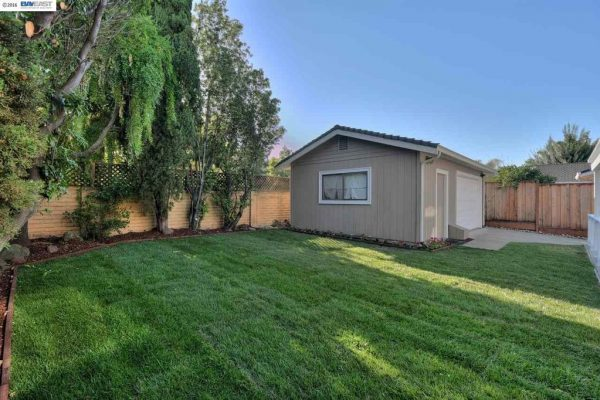 37819 Tacchella Way, Fremont, CA 94536 -  $1,100,000