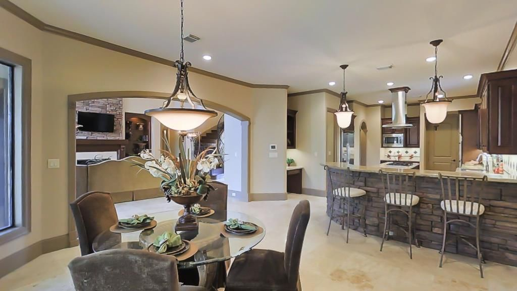 4 Canaveral Creek Ln, Sugar Land, TX 77479 -  $1,199,999 home for sale, house images, photos and pics gallery