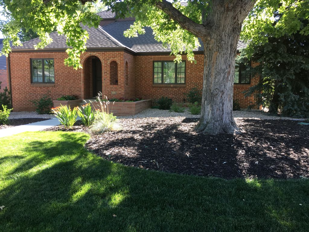 400 Hudson St, Denver, CO 80220 -  $1,155,000 home for sale, house images, photos and pics gallery