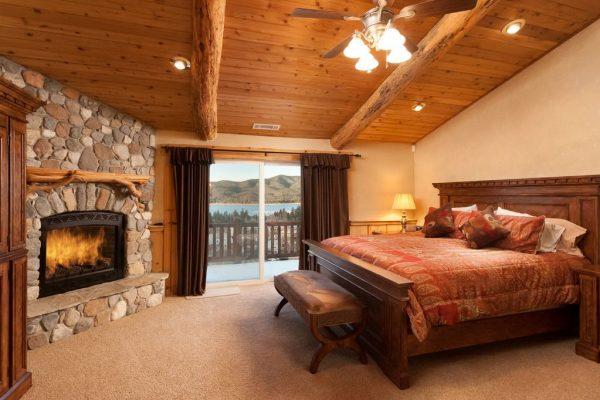 40629 Ironwood Dr, Big Bear Lake, CA 92315 -  $1,090,000