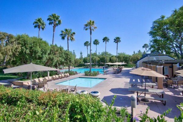 42 Parkcrest, Irvine, CA 92620 -  $1,199,900