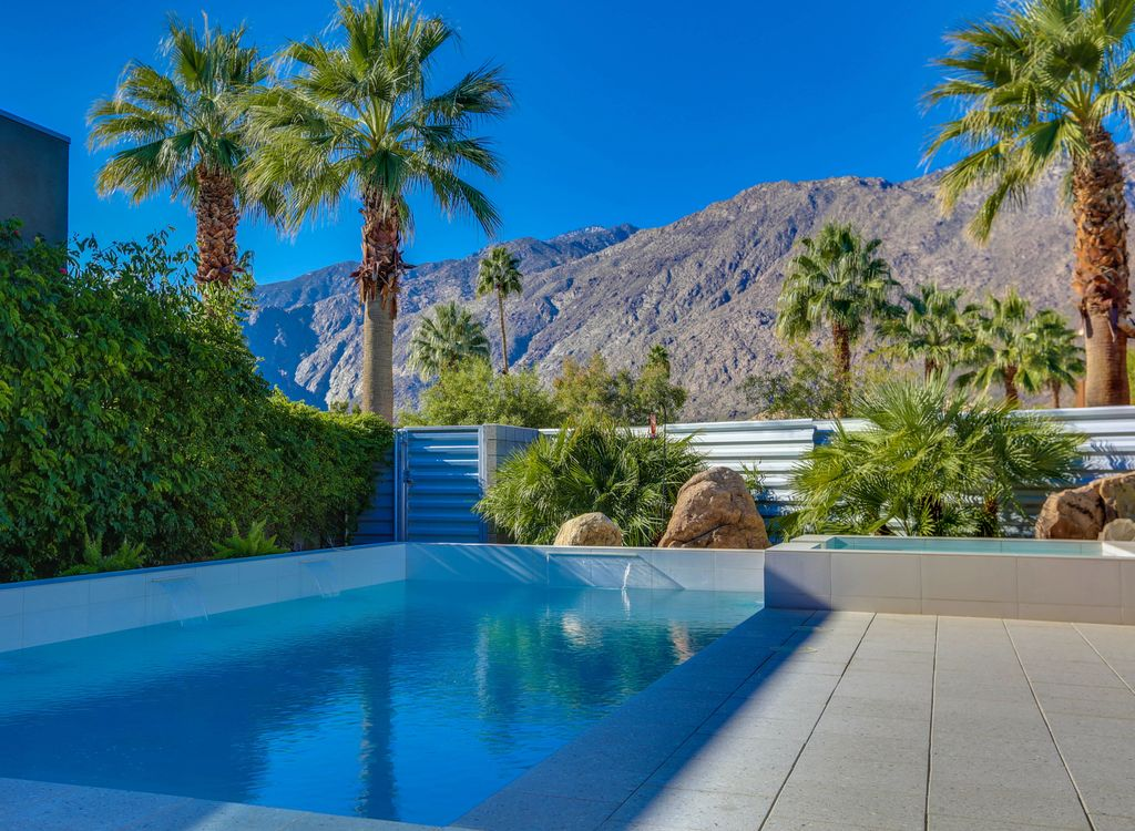 431 Dion Dr, Palm Springs, CA 92262 -  $1,100,000 home for sale, house images, photos and pics gallery