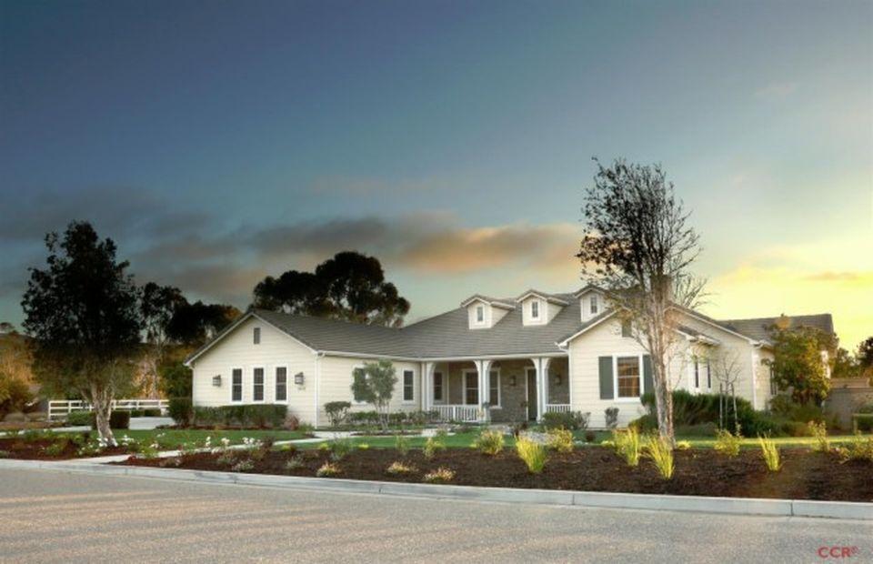 4615 Quarter Horse Trl, Santa Maria, CA 93455 -  $1,175,000