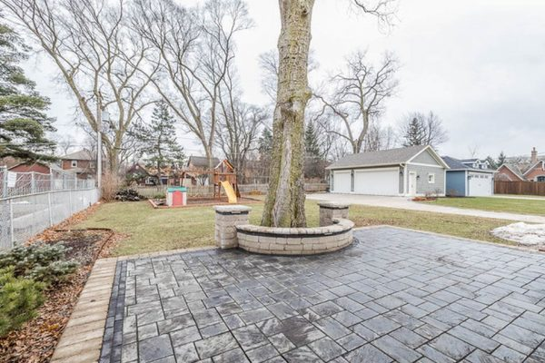 4619 Franklin Ave, Western Springs, IL 60558 -  $1,075,000