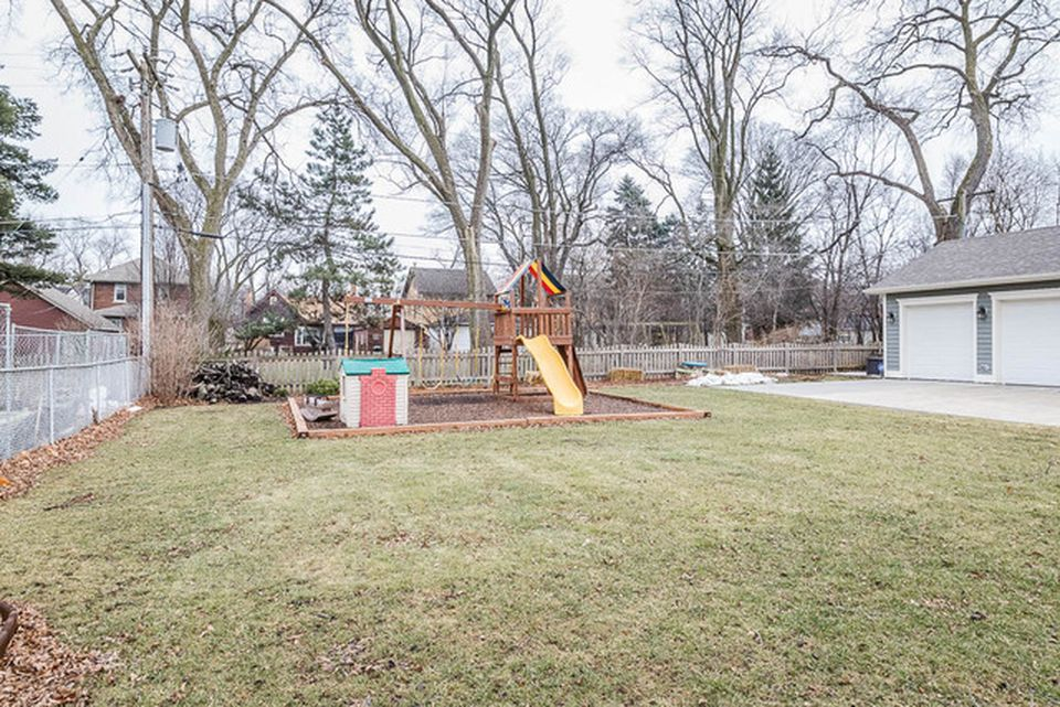 4619 Franklin Ave, Western Springs, IL 60558 -  $1,075,000 home for sale, house images, photos and pics gallery