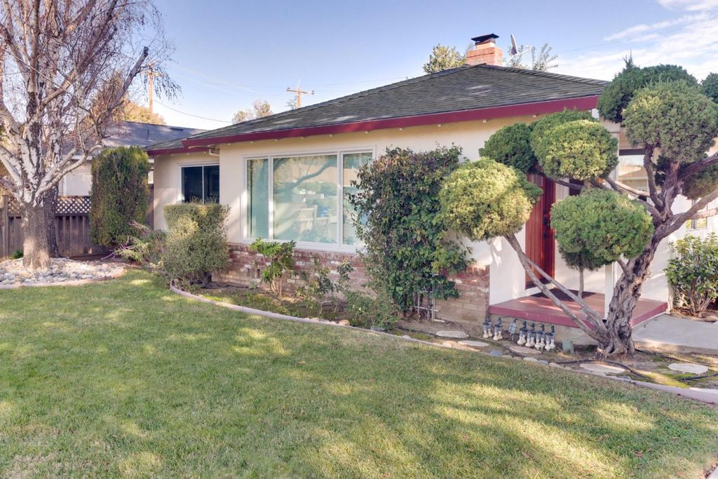 472 Richlee Dr, Campbell, CA 95008 -  $1,248,000 home for sale, house images, photos and pics gallery