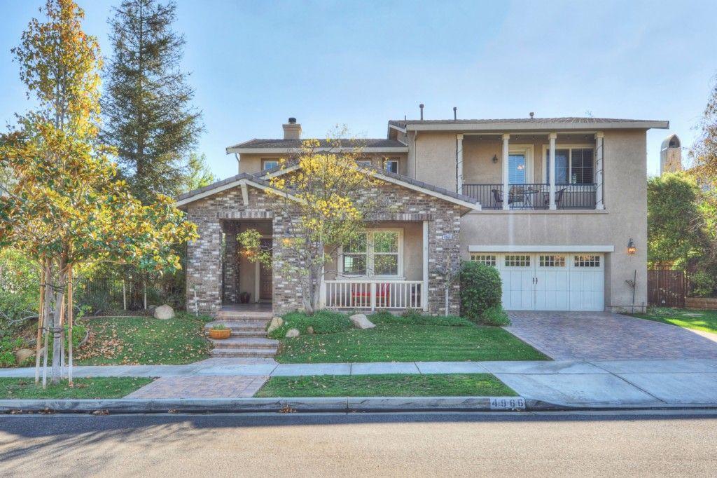 4966 Shady Trail St, Simi Valley, CA 93063 -  $1,097,000