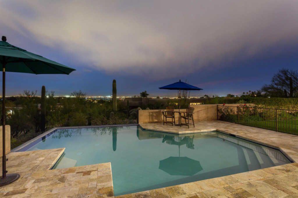 4991 N Avenida De Castilla, Tucson, AZ 85718 -  $1,125,000 home for sale, house images, photos and pics gallery