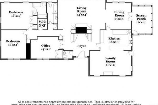 5 Hoffman Rd, Mount Kisco, NY 10549 -  $1,159,000