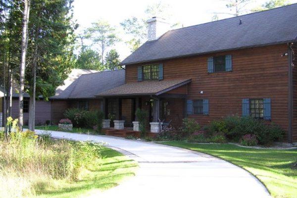 504 Hemlock Dr, Washington Island, WI 54246 -  $1,050,000