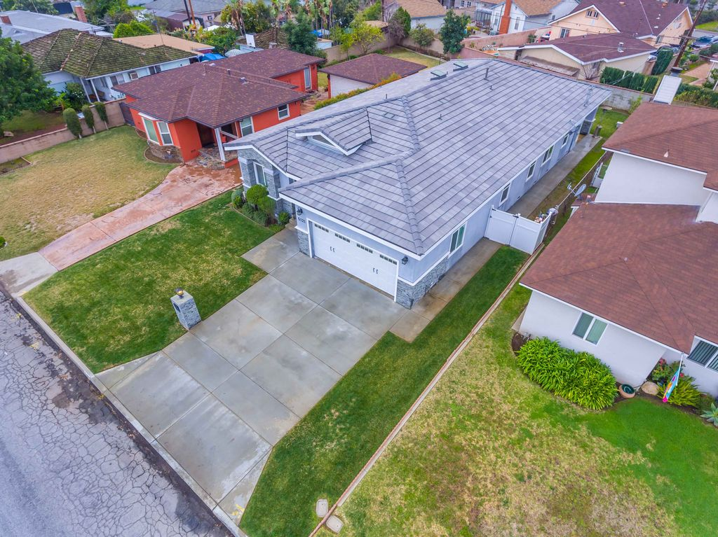 5121 Golden West Ave, Temple City, CA 91780 -  $1,188,000 home for sale, house images, photos and pics gallery