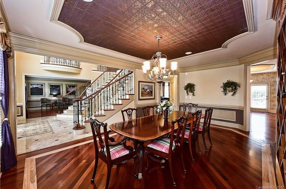 519 Briar Patch Ter, Marvin, NC 28173 -  $1,100,000 home for sale, house images, photos and pics gallery