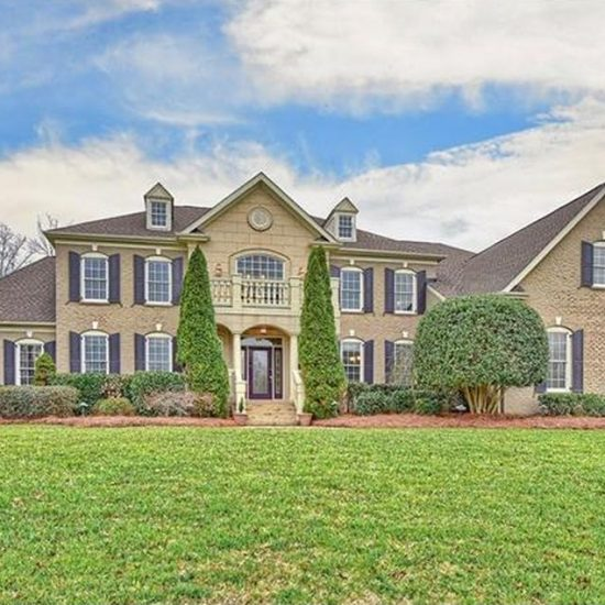 519 Briar Patch Ter, Marvin, NC 28173 -  $1,100,000