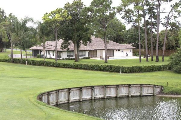 5200 Estates Dr, Delray Beach, FL 33445 -  $1,095,000