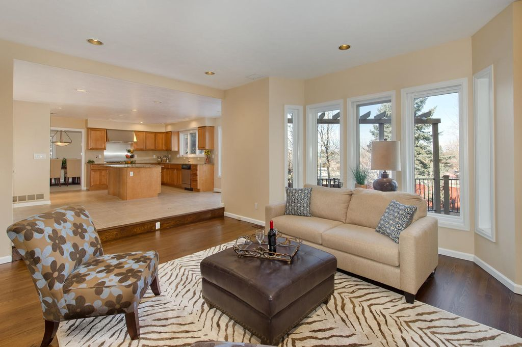 5227 S Geneva St, Englewood, CO 80111 -  $1,065,000 home for sale, house images, photos and pics gallery