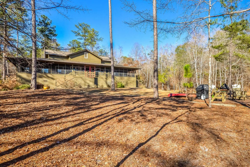 525 Nicholson Rd, Alexander City, AL 35010 -  $1,150,000 home for sale, house images, photos and pics gallery