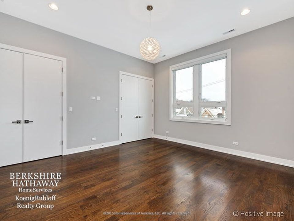 537 N Artesian Ave, Chicago, IL 60612 -  $1,149,500 home for sale, house images, photos and pics gallery