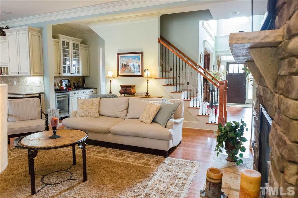 6005 Mentmore Pl, Cary, NC 27519 -  $1,099,151 home for sale, house images, photos and pics gallery
